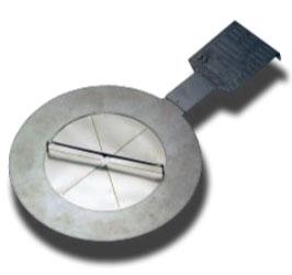 Sprängbleck / Sprängpaneler (LDP Rupture Disc) Image