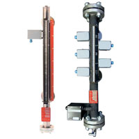 Nivåställ (Magnetically Controlled Liquid Level Indicator ITA) Image