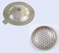 Sprängbleck/Sprängpaneler (Pressure Supports) Image