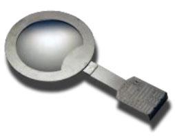 Sprängbleck/Sprängpaneler (Y90 Rupture Disc) Image