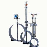 Nivåställ (Flow Sensor IBF-100, Stack Gas Measurement) Image