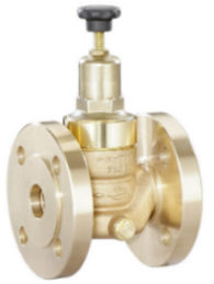 Reducerventil DRV,524 Dn15-80 (Pressure reducing valve DRV,524 Dn15-80 ) Image