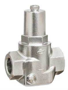 Reducerventil DRV 778 Dn 15-50 (Pressure reducing valve DRV 778 Dn 15-50 ) Image