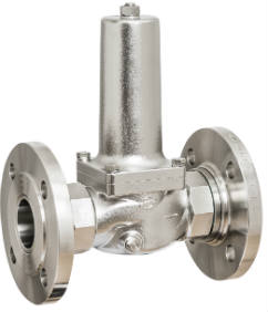 Reducerventil DRV 878 Dn 15-50 (Pressure reducing valve DRV 878 Dn 15-50 ) Image