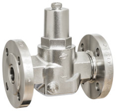 Reducerventil DRV 808 Dn 15-50 (Pressure reducing valve DRV 808 Dn 15-50 ) Image