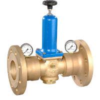 Reducerventil DRV,508 Dn15-80 (Pressure reducing valve DRV,508 Dn15-80 ) Image