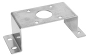 Mounting Kits for Limit Switch boxes Type ITS, NAMUR Image