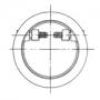 Backventil - BAS 202 Image