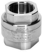 Non-return valve RT 25 Image