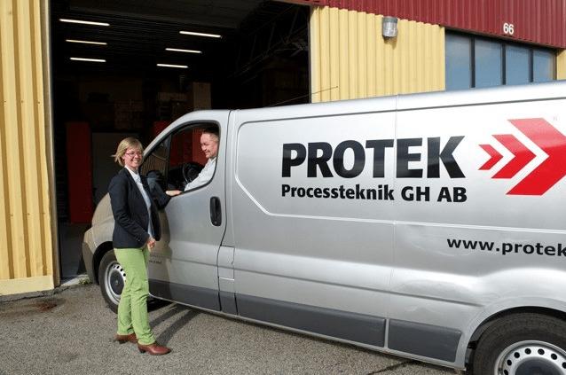 Protek Team