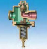 Reducerventiler (Pressure Reducing Valves TYPE C3) Image
