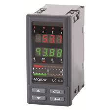 Universal process controller UC-820 Image