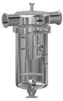 S11 Ångfuktighetsseparator Dn 15-50 Image