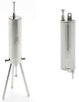 SC32P Provtagningskylare för ånga Image