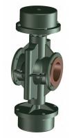 G.S.19 Model pinch valve Image