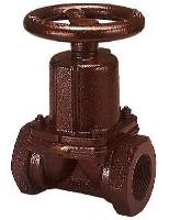 G.S.55 HW Diaphragm valve Image
