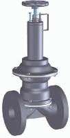 G.S.56 FB DE DIN REG Diaphragm valve Image