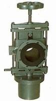 G.S.5D Model pinch valve Image