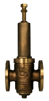 Pressure reducing valves type D Image