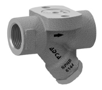 """UCX41 Mini steam station stainless steel 1/2"""" - 1"""", DN 15 - 25 Image"""