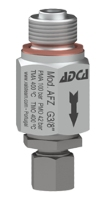"""AFZ Vent valves Stainless steel 3/8"""" and M22. Image"""