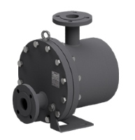 "Carbon steel FLT50 2""- 21/2"", DN 50 - 65, FLT65S 21/2""- 4"", DN 65 -100 Image"