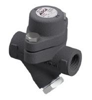 "TH32Y-TH32YCK (check valve) Carbon steel 1/2""-1"", DN 15 - 25 Image"