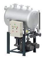 Adcamat ECRU Series electric condensate Image