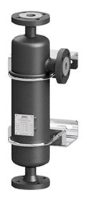 Hot condensate coolers (HCC), Carbon and stainless steel Image