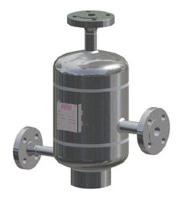 Lifting pots (LIPO) Carbon and stainless steel Dn 15 to Dn 100 Image
