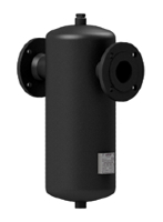 Humidity separators, S25S Pn 16-Pn 40, Dn 15-Dn 300 Carbon steel body Image
