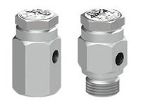 VB21 - VB21M Vacuum breakers Stainless steel Image