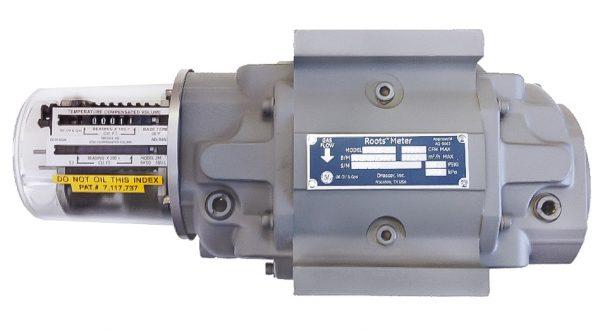3M175 Series Gas Meters  In Stock  Official Dresser