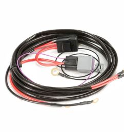 anti surge twin pump fuel system wiring harness suits ford falcon fg  [ 1500 x 1074 Pixel ]