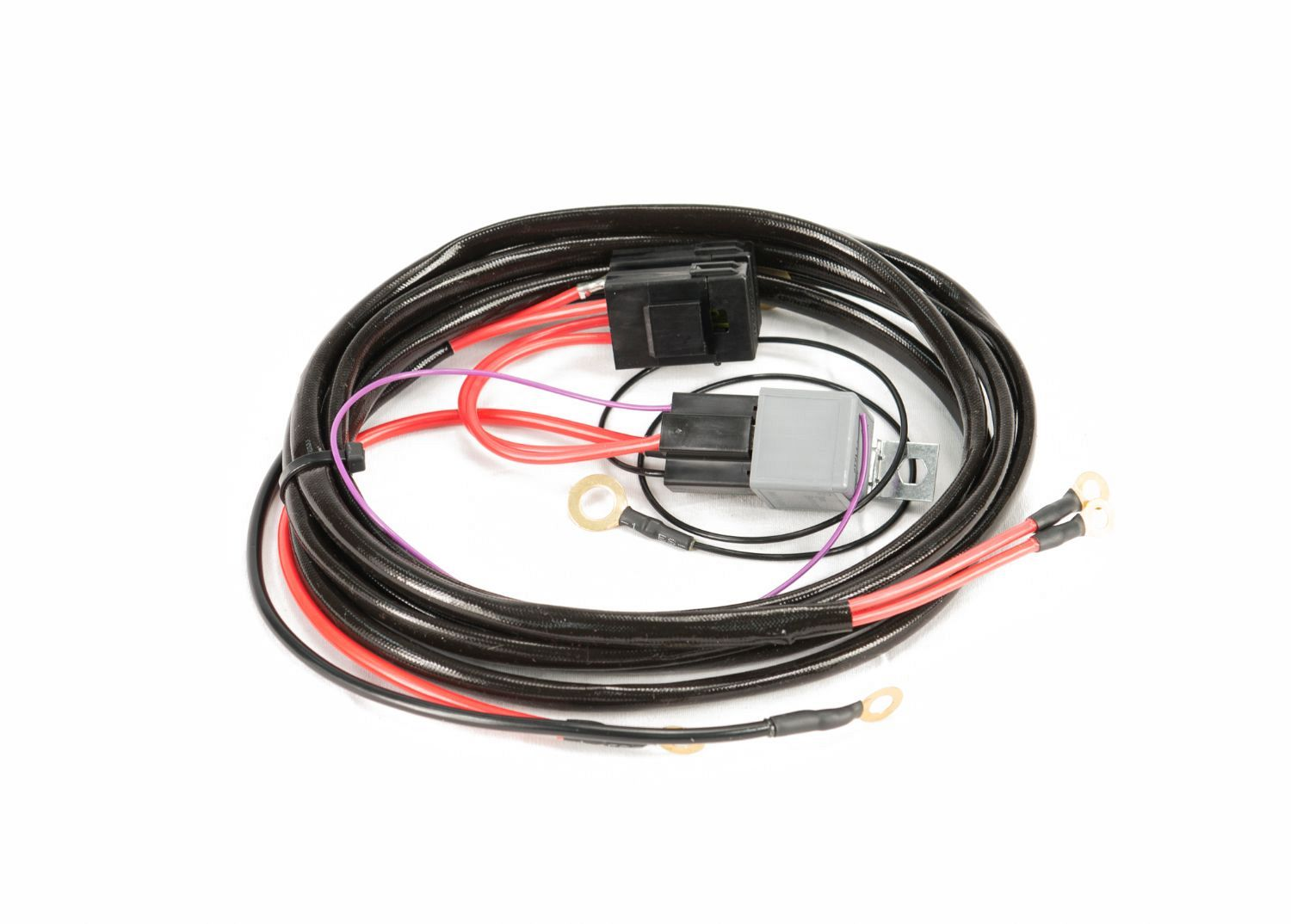 hight resolution of anti surge twin pump fuel system wiring harness suits ford falcon fg