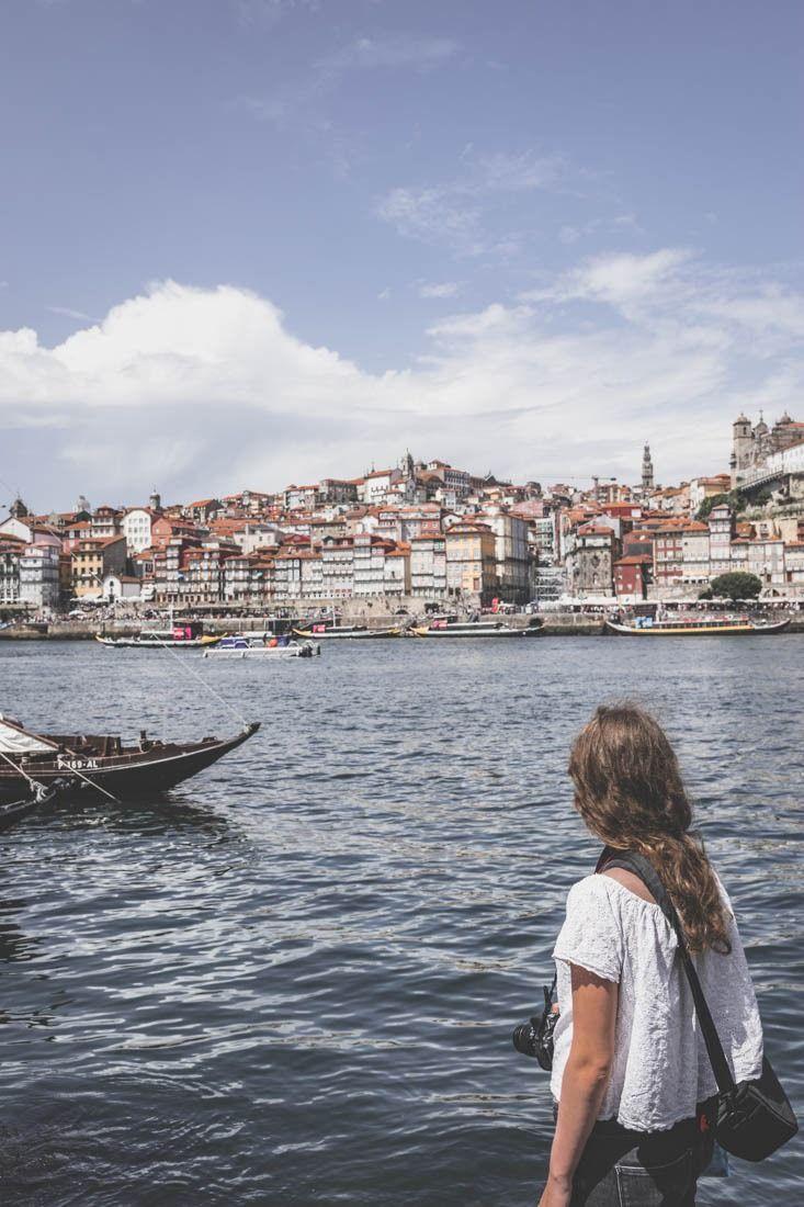 Que faire à Porto ? Nos 10 coups de coeur