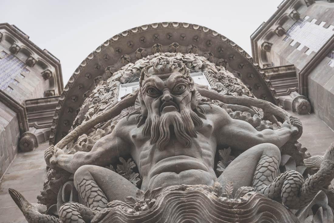 Que voir à Sintra en une journée ? Excursion à une heure de Lisbonne