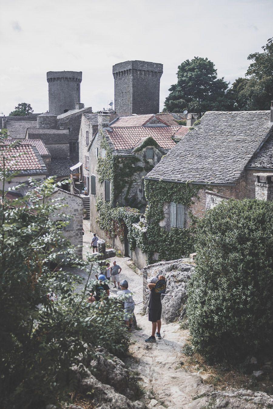 Que faire en Aveyron : entre lieux d'intérêts et incontournables