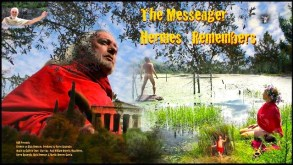 The Messenger Hermes Remembers