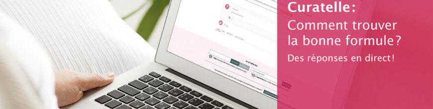 LiveConnect sur le thème : « Curatelle : comment trouver la bonne formule ? »