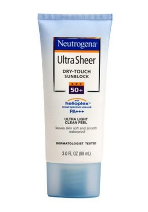 sunblock-gallerysunblock-neutrogena-ultra-sheer-dry-touch