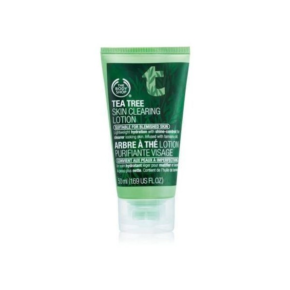 Tea Tree Skin Clearing Lotion r