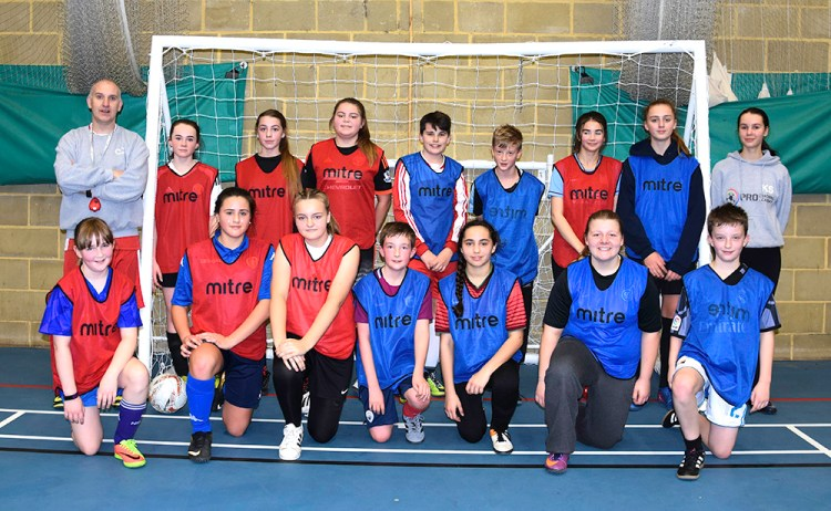 Bootham Futsal Club Matches - Pro Coaching Academy 72e0e63f526de
