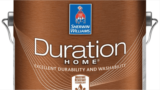 House Paint, Sherwin Williams, Interior Paint, Duration Acrylic Latex