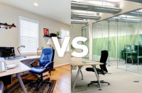Home working vs office working | Procol