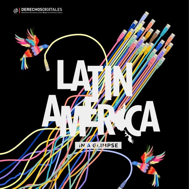 Derechos humanos e Internet en América Latina