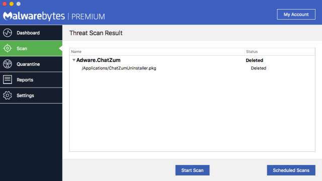 Malwarebytes Anti-Malware 4.3.0 Crack + Premium License Key [LATEST]
