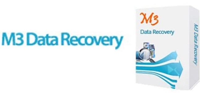 M3 Data Recovery 5.8 Crack With License Key 2021 [Win/Mac]