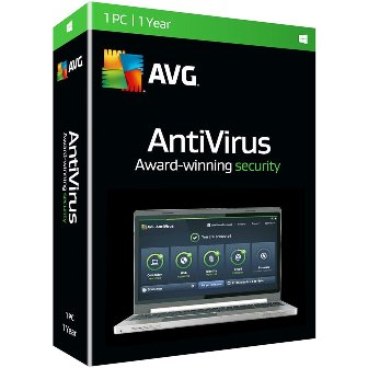 AVG Antivirus 2021 Crack With Serial Key [Latest]