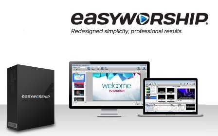 EasyWorship 7.1.4.0 Crack With License Key 2020 (Latest)